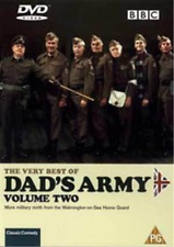Arthur Lowe, Clive Dunn-Dad's Army: The Very Best of Dad's  (UK IMPORT)  DVD NEW