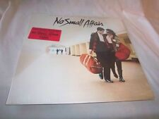 s/t NO SMALL AFFAIR+THE CROSSING(2 DISCS)TIN MACHINE/TWISTED SISTER/ZEBRA NEW LP