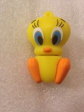 8gb TWEETY BIRD USB 2.0 Pen Drive Flash Memory Stick NUOVO Cartoon Chick Bird MINI