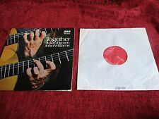 JULIAN BREAM AND JOHN WILLIAMS: Together LP EX RCA red seal