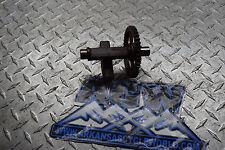 A2-13 COUNTER CRANK BALANCE 2007 HONDA RINCON 680 4x4 ATV 07 FREE SH