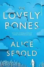 La encantadora los huesos por Alice Sebold (de Bolsillo) Nuevo Libro