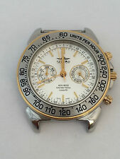 SECTOR adv4000 1851310027 RELOJ OROLOGIO WATCH OROLOGIO Repair NEW OLD STOCK st1338 D