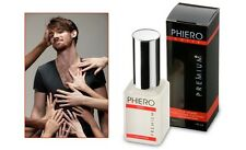 PHIERO PREMIUM Pheromone Fragrance to attract women!