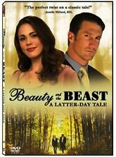 NEW Beauty and the Beast: A Latter-Day Tale (DVD)