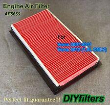 AF5669 Engine Air Filter For 2007-2011 Nissan Versa 2012 VERSA 1.8L ONLY