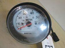 1999 Sea Doo GTX Limited 951 Jet Ski PWC Speedo Speedometer Meter Gauge 577