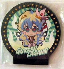 Tengen Toppa Gurren Lagann Movie Nia Paper Note Memo Pad Anime NEW