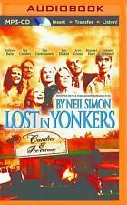 Lost in Yonkers by Neil Simon (2016, MP3 CD, Unabridged)