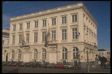 369026 The Museum Of Modern Art Brussels A4 Photo Print