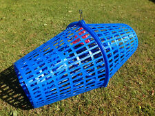 Swedish Crayfish Trap - Otter Friendly - UK Legal - Plastic - Rot-proof