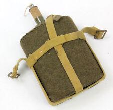 Gourde Canadienne WW2 ( matériel original )