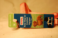 Petco Easy Step-In Red Comfort Harness for Dogs