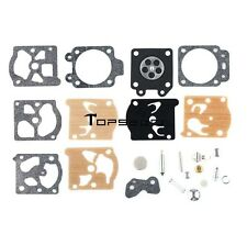 New Carburetor Repair Rebuild Gaskets Kit for Stihl 028AV 031AV 032 032AV FS85