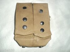 Idf Grenade Pouch 1982 Lebanon War. New . Authentic Made in Israel. Zahal Mark