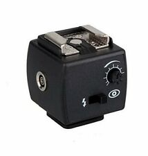 SEAGULL SYK-5 Wireless Flash hot shoe Slave Trigger for Canon Nikon Pentax flash