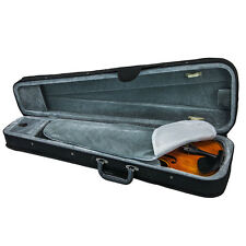 Lightweight Violin Case in 4/4, 3/4, 1/2, 1/4, 1/8 1/10