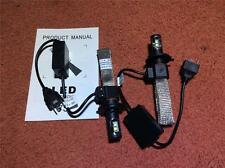 TRIUMPH Speed Triple 1050 07-10 Kit De Conversión De Faros Bombilla CREE LED - 6000K