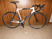 Issac Pascal ,carbon  rennrad, Shimano,ritchey, michelin