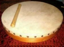 """HAND DRUM CP Brand New 12"""" Size With Beater Free Ship in USA. Best Sound CP MADE"""