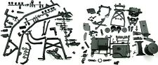 BAJA 5B SS HUGE PLASTIC PARTS Lot (Roll Cage, boxes) NEW 112457 HPI 2014