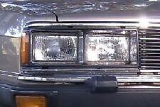Satz 4x Scheinwerfer Urquattro Typ 81 85 Quattro Audi 80 B2 Sport Coupe, B-Ware