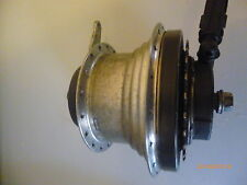 1x pre-owned Sachs ELAN 12- speed Hub with shift cable ,150mm installation width