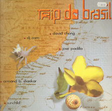 VARIOUS - Trip Do Brasil - The Brasilian Flavor - Rythmix