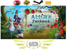 Alice's Patchwork PC Digital STEAM KEY - Region Free