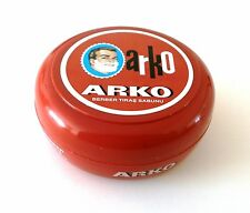 Arko Shaving Soap in Bowl 90g (3.17 oz)