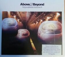 "Above & Beyond  ""Anjunabeats Volume 9"" * anjcd028 / 2xCD /"