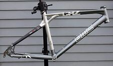 "NEW BMC CarboRazor CRZ Alloy & Carbon Hybrid Disc Road Bike Frame 17"" Medium 2 3"