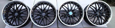 20-Inch MRR Wheels For Infiniti G35 G37 M37 M35 M45 Nissan 350Z 370Z Rims Set