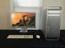 SIX CORE Mac Pro + 32GB RAM + 2TB HD + 5770 1GB + (3.33GHz Xeon 6 Core) 2010 5,1