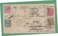 Japan 4 Color Koban Cover Switzerland then USA !