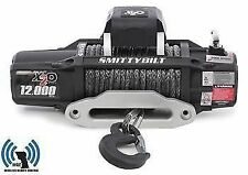 SMITTYBILT X2O 12K GEN2  Winch 12,000 lb Winch waterproof 98512 Synthetic Rope