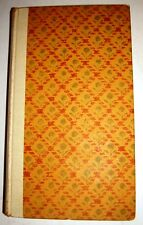 THE WILLIAMSBURG ART OF COOKERY BY HELEN BULLOCK FACSIMILE EDITION 1938