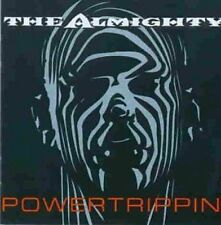 Almighty Powertrippin' (1993) [CD]