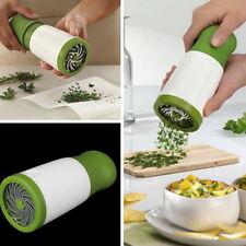 Kitchen Fruit Herb Parsley Grinder Shredder Chopper Fruit Vegetable Cutter Tools