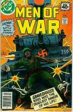 Men of War # 15 (Gravedigger) (Dick Ayers) (USA, 1979)
