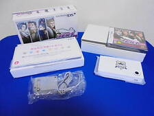 Nintendo DSi Ace Attorney Investigations: Miles Edgeworth Limited  Ver. Japan