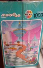 MORDILLO Cheers! 1000 piece PUZZLE HEYE 1980s (not complete)
