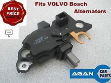 ARG109 ALTERNATOR Regulator Volvo V70 II XC70 2.0 T 2.3  2.4 2.5 T TDI 2.4 D D5