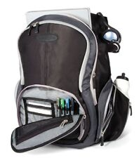 "Kensington SaddleBag Sport 62232 17"" Laptop Notebook Backpack Carrying Case Bag"