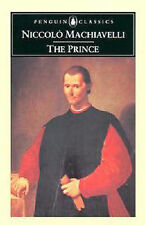 The Prince by Niccolo Machiavelli (Paperback, 1970)