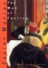 NEW - The Man of Feeling by Marias, Javier