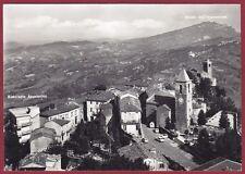 ASCOLI PICENO FERMO SANT'ELPIDIO A MARE 01 Cartolina FOTOGRAFICA viaggiata 1952