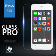 GENUINE TAGG TEMPERED GLASS SCREEN PROTECTOR FOR Apple iPod Touch 5th 6th Gen