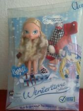 Girlz Girl Bratz Kidz Kid Wintertime Collection Cloe Doll Extra Outfit New Rare