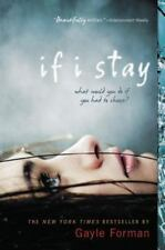 If I Stay-ExLibrary